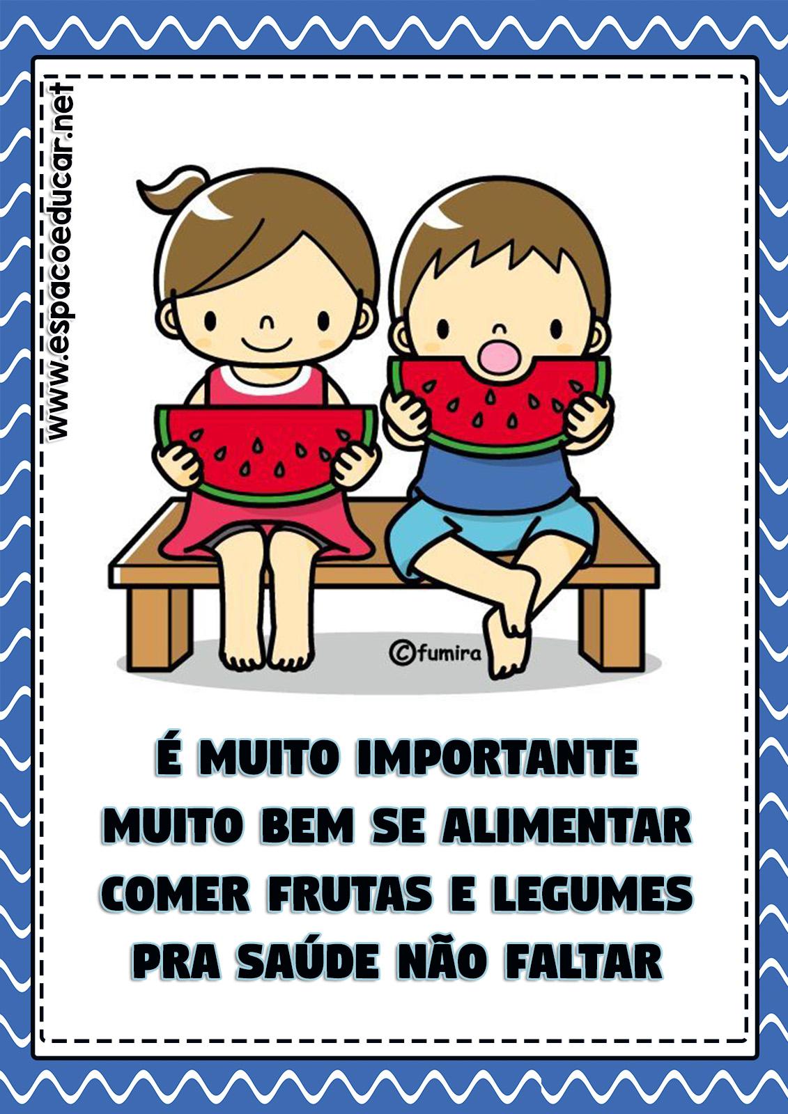 30 Cartazes Lindos De Rotina E Higiene Para Educacao Infantil