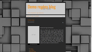 demo blog végleges