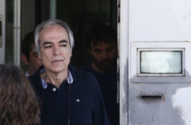 Guardian: Σε φυλακή πολυτελείας ο τρομοκράτης Κουφοντίνας