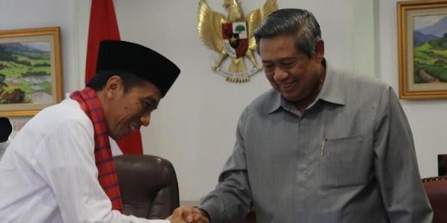 Pengamat: Jokowi Berani Ambil Risiko, SBY Lebih Suka Manjakan Rakyat