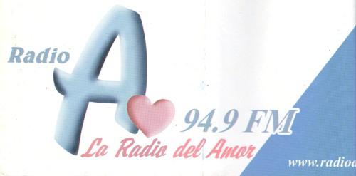 Radio A