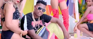Download Video | Sunny ft Bruce Melody - Kungola