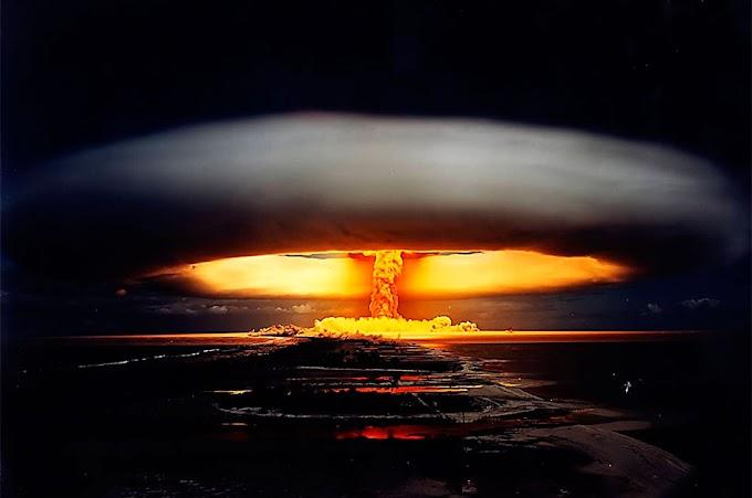 Французская Полинезия обвинила Париж в преступлениях против человечности за проведение ядерных испытаний