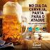 Mindubier e Canaã celebram o dia Internacional da Cerveja com Tap Attack