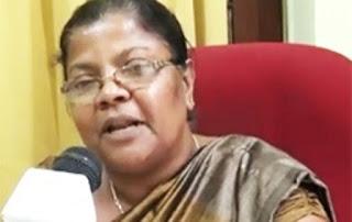 Divulapitiya Divisional secretary Speaks