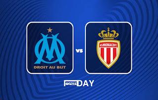 Marseille vs Monaco – Highlights
