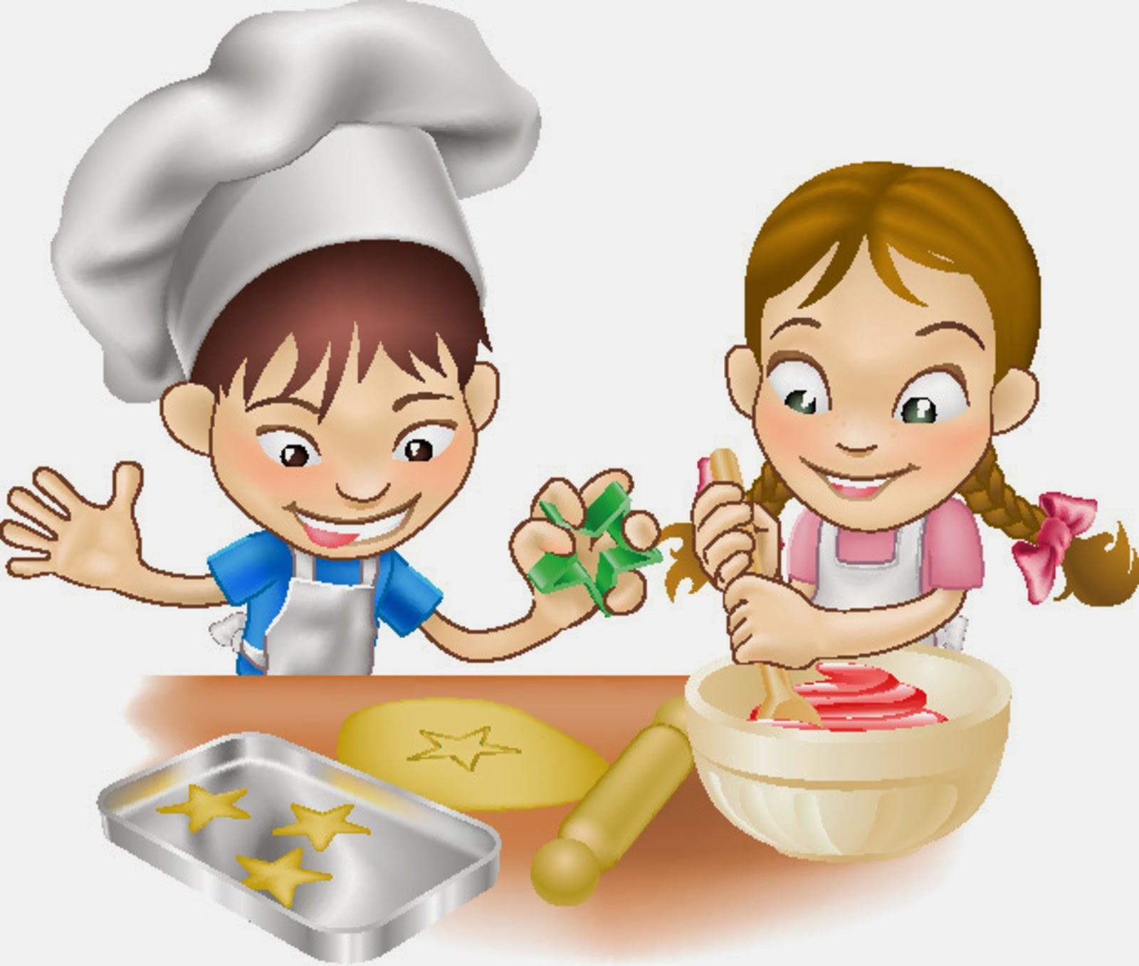Gambar Ibu Memasak Di Dapur Desainrumahidcom