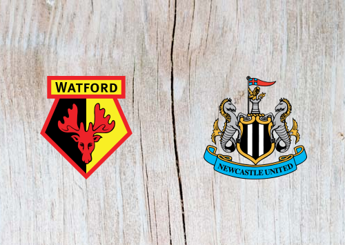 Watford vs Newcastle United - Highlights 29 December 2018