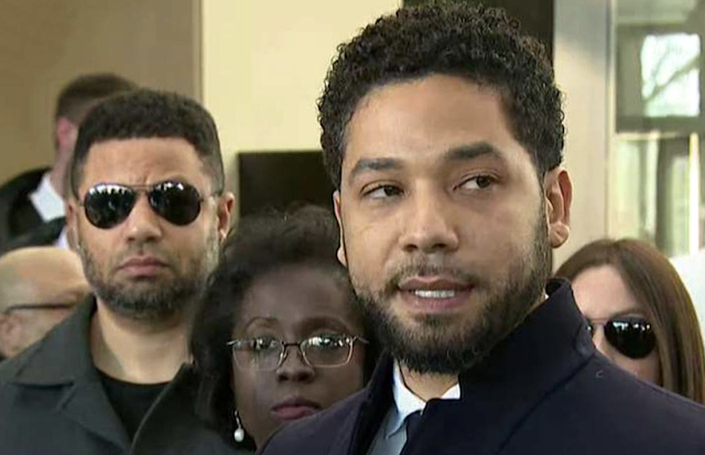 Chicago PD Superintendent Eddie Johnson, Rahm Emanuel call Jussie Smollett charges being dropped 'whitewash of justice'