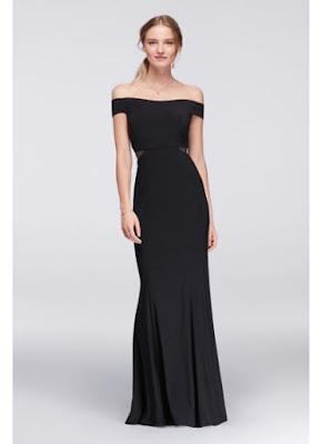 vestidos para ocasiones formales