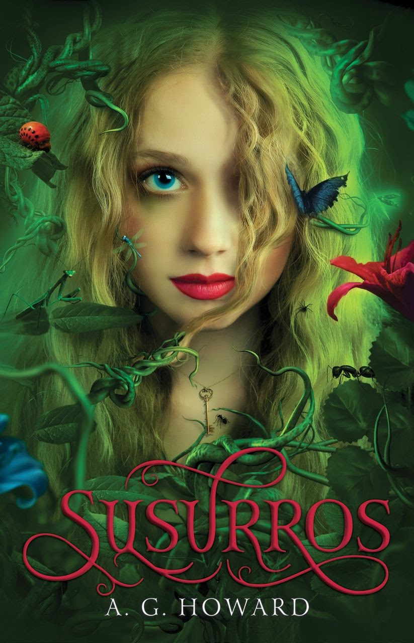 http://labibliotecadebella.blogspot.com.es/2015/03/susurros-ag-howard.html