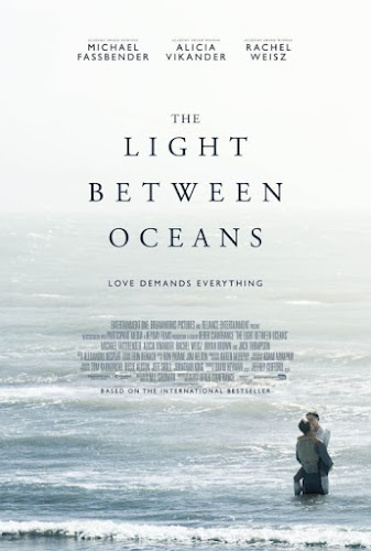The Light Between Oceans (BRRip 1080p Dual Latino / Ingles) (2016)