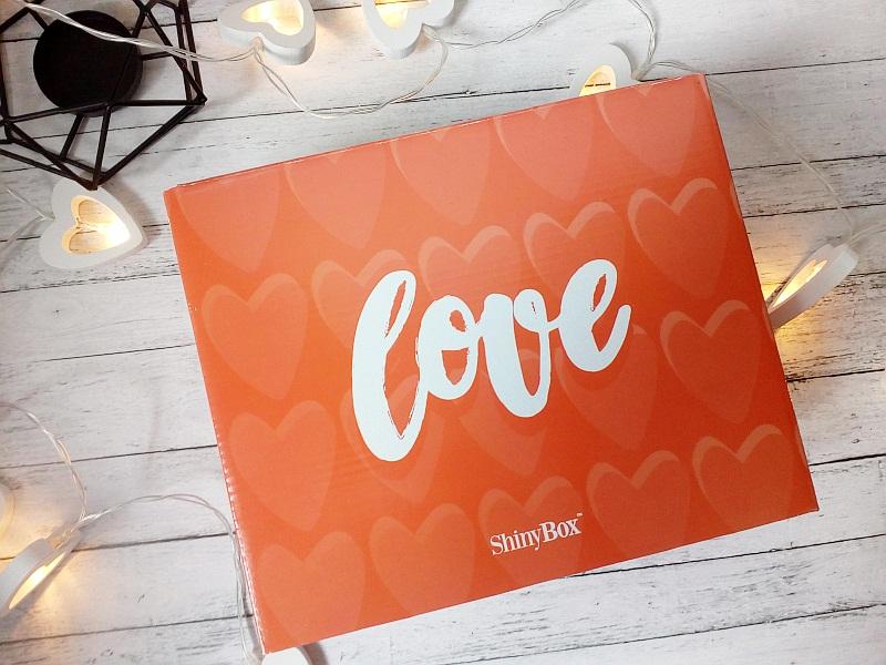 Shinybox LOVE. Luty 2018.