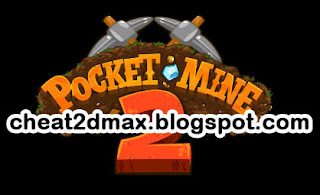 Pocket Mine 2 on facebook