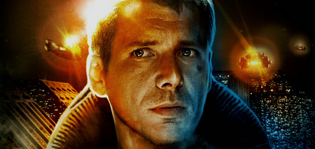 Harrison Ford în Blade Runner