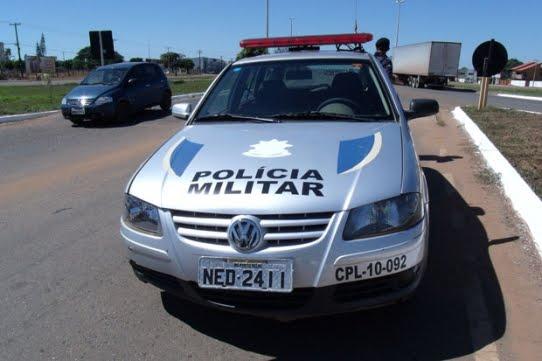Suspeito assalta despachante e foge de moto na contramão em Cacoal