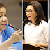 Risa Hontiveros And Bam Aquino, Named By Cynthia Villar As Those Who Are Out To Destroy The Senate