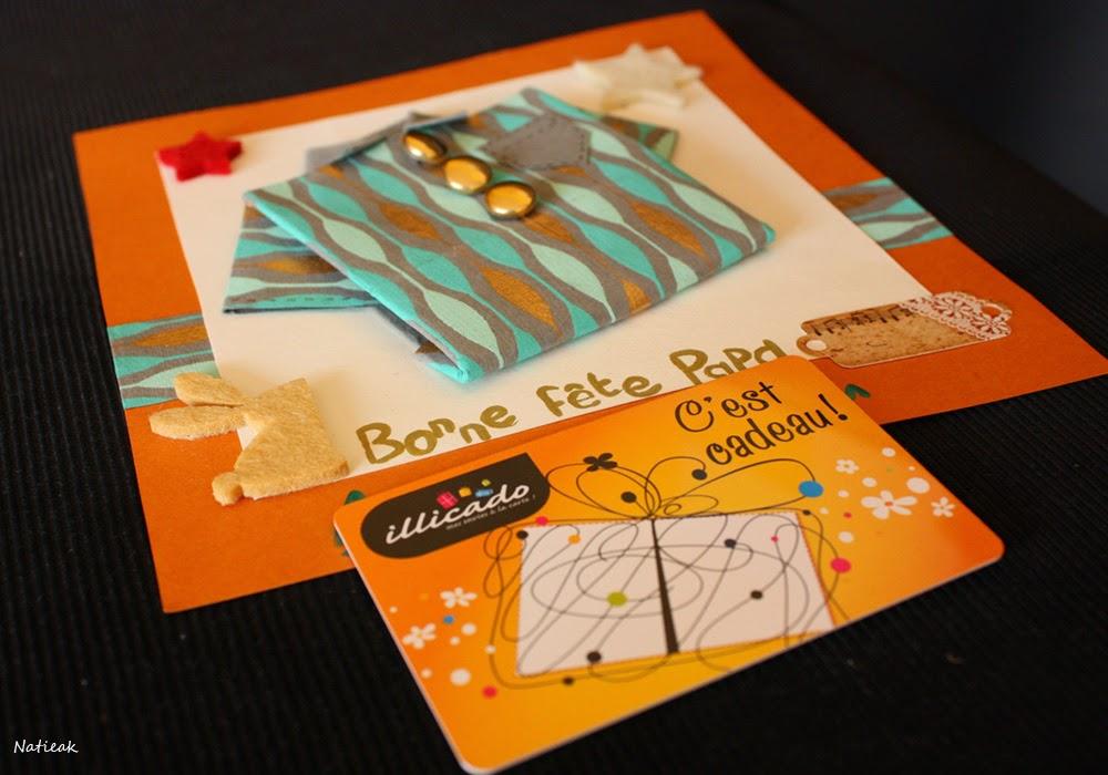 """Chemise origami réalisé avec Les feuilles """"L'or de bombay"""" de Toga (voir article ICI)"""