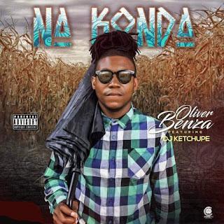 Oliver Benza feat Dj Ketchup - Na Konda