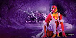 Trisha-Latest-Stills-in-Nayaki-Movie