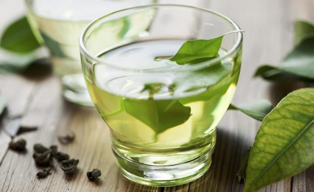 Ini Waktu Yang Paling Tepat Nak Minum Green Tea
