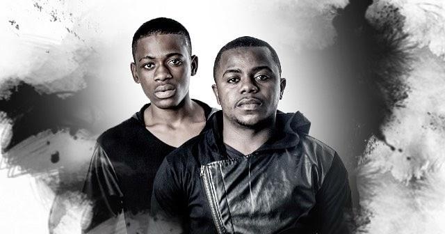 Resultado de imagem para Afrikan Beatz
