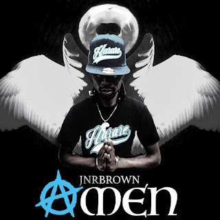 [feature]Jnr Brown - Amen #ZimHipHop