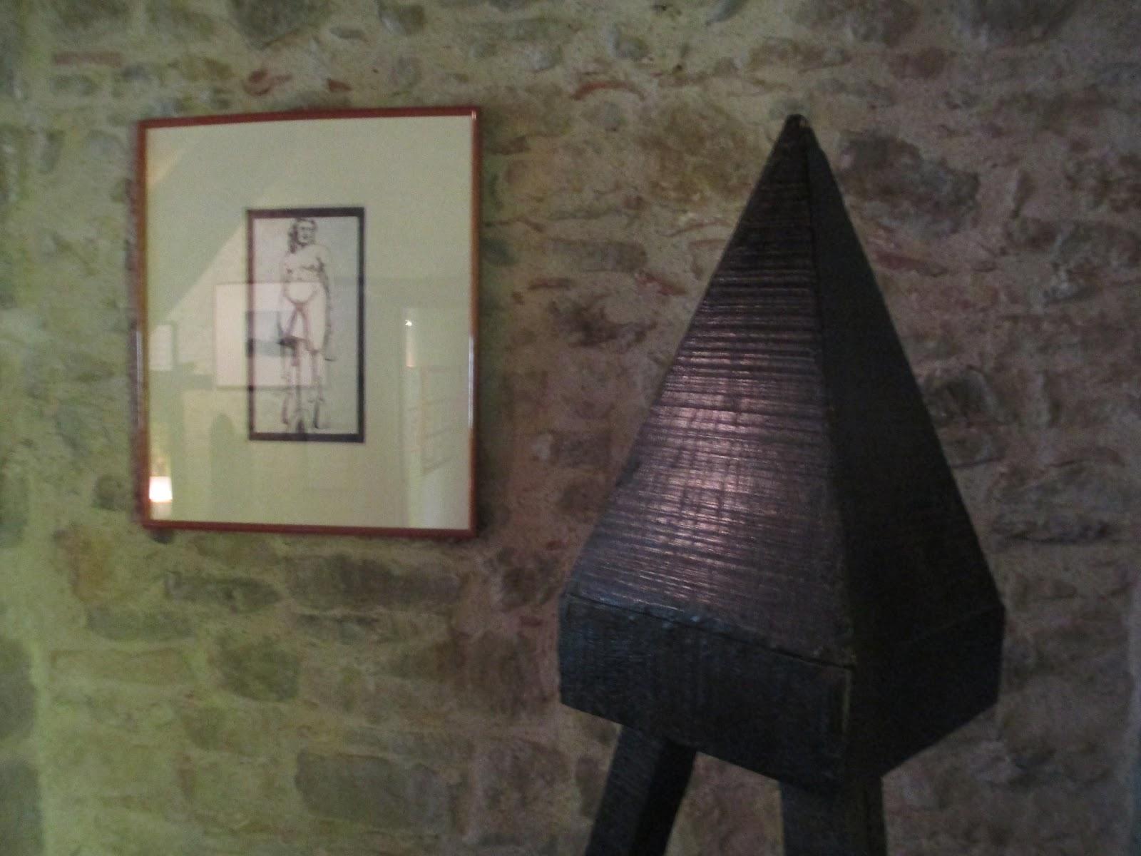 paxryan s blog catholic torture carcassone s inspiring history the museum of torture carcassone