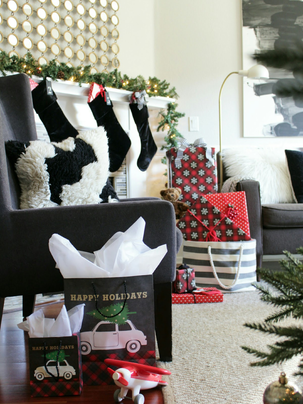 oscar bravo home how to wrap the perfect gift
