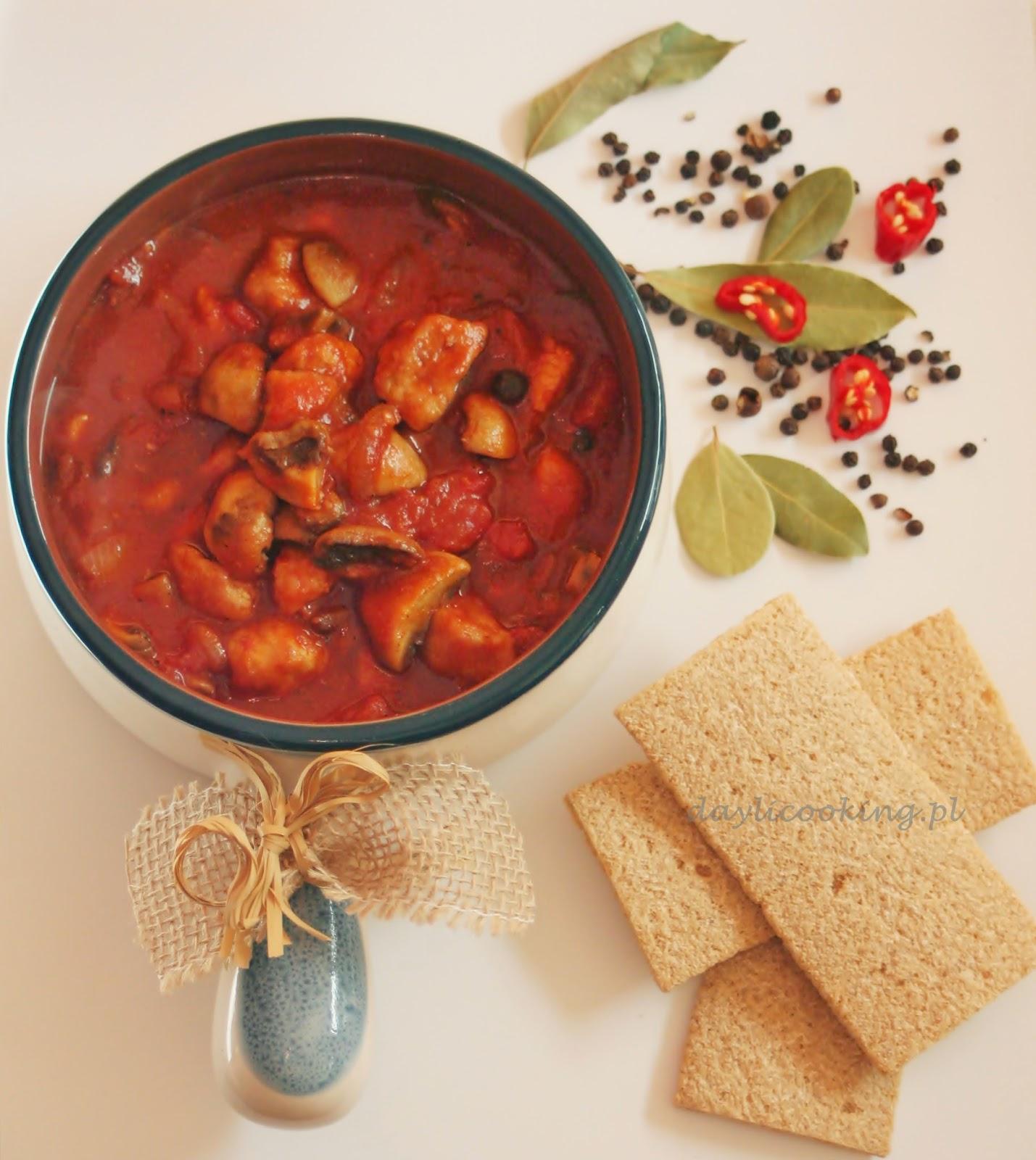 rozgrzewające dania, zupa na chłodne dni