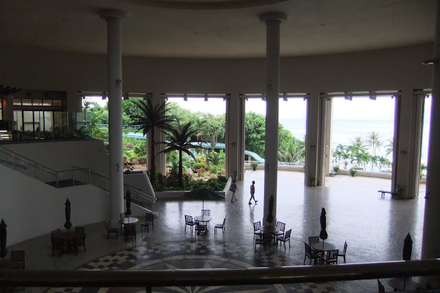 nikko-hotel-lobby ニッコーホテルロビー