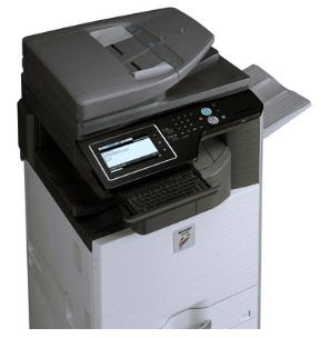Sharp MX-2314N Printer Driver Download - Windows, Mac, Linux