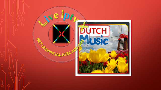 DutchMusic Repository