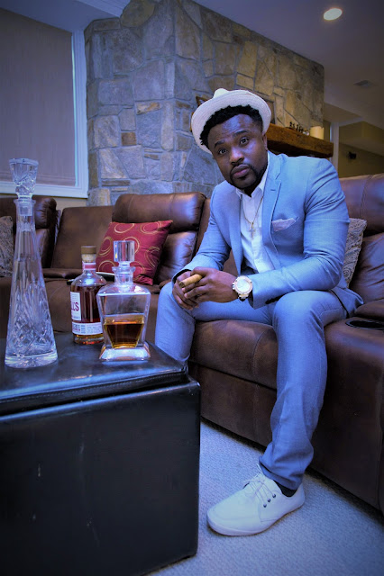 Pardon C Releases  Photos
