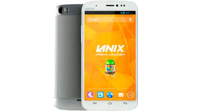 firmware - rom stock Lanix ILIUM S700