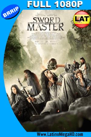 Sword Master (2016) Latino Full HD 1080P ()