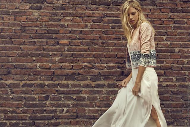 Vestidos verano 2017 moda mujer. Moda 2017.