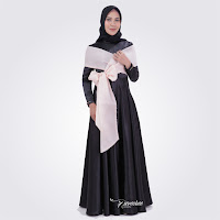 jual dress, sewa dress, gaun sabrina, baju muslim, baju pesta, baju kondangan, elegan dress