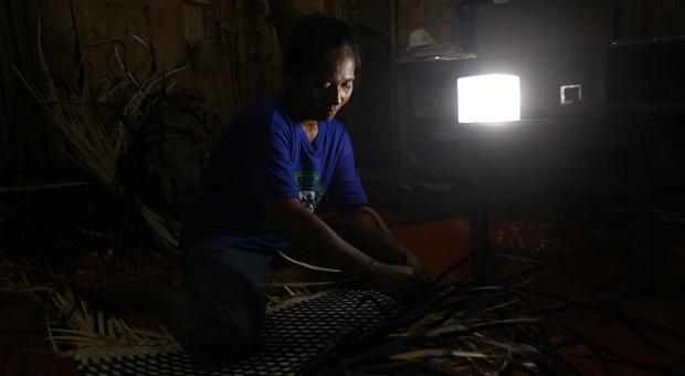 3000 Cahaya untuk Indonesia