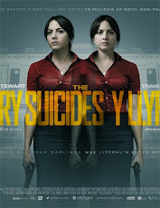 pelicula Y Llyfrgell (The Library Suicides) (2016)