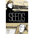 I Had Issues! My Old Review o Seeds by Ross Mackintosh