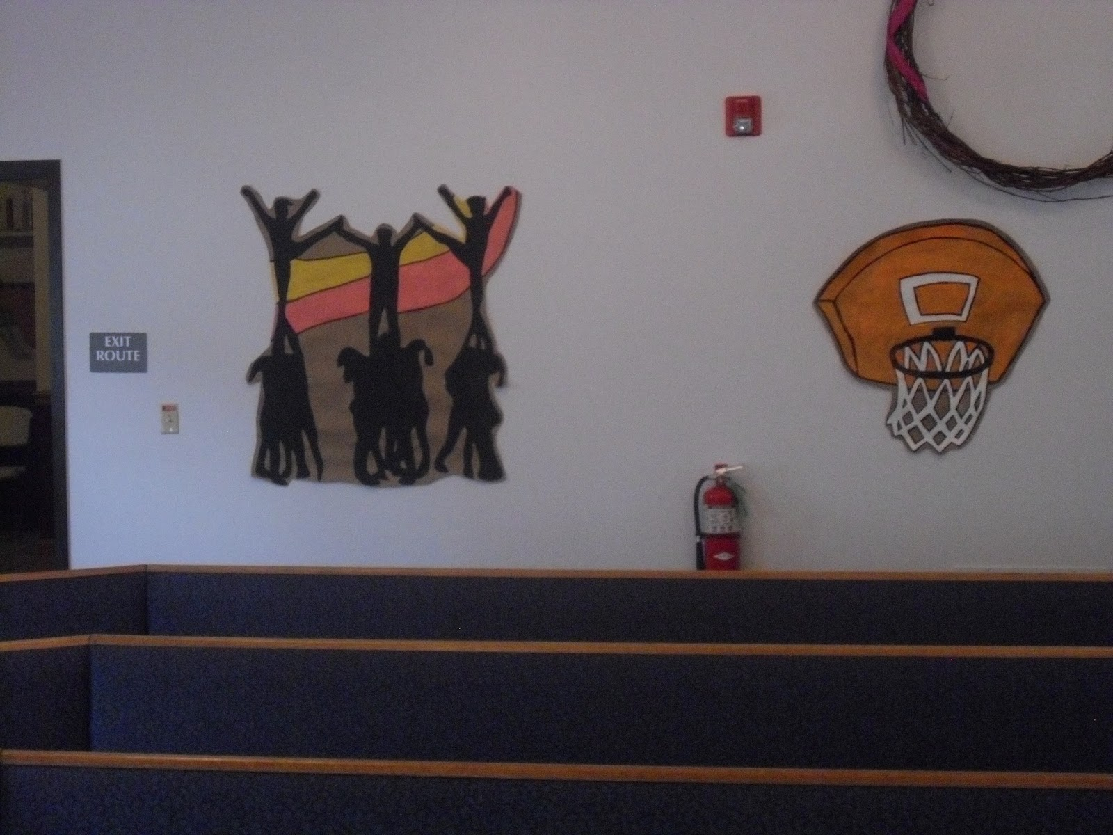 MixingItUp Vacation Bible School (VBS) Ideas For Sports ...