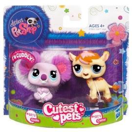 Littlest Pet Shop Pet Pairs Camel (#2579) Pet