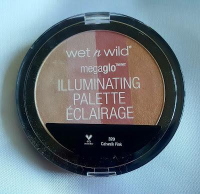 paleta iluminadora wet n wild