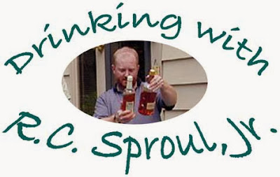 Drinking with RC Sproul Jr
