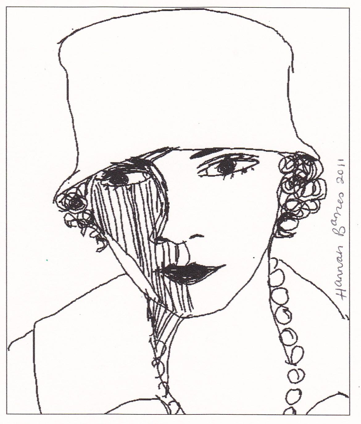 Dibujos Para Colorear Joan Miro Dibujo De Joan Para Colorear