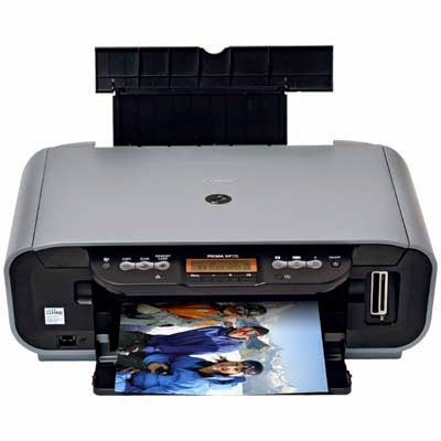 Canon Pixma MP170 Driver For Windows