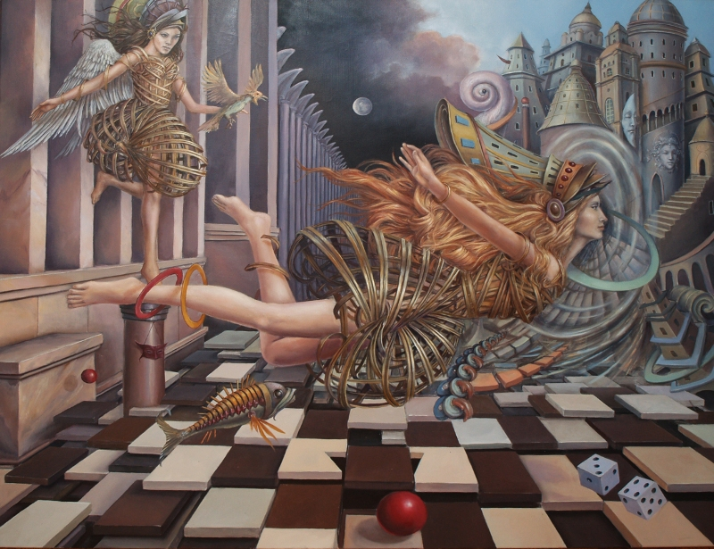 05-Lot-w-wyobraźni-Tomek-Sętowski-Surreal-Oil-Paintings-that-Tell-a-Story-www-designstack-co