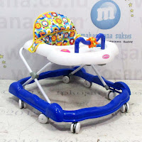 baby walker royal classic