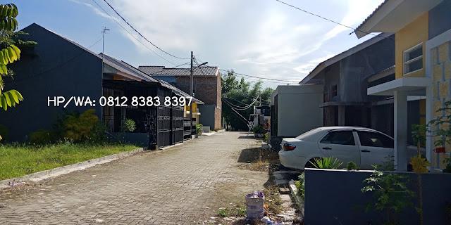 Rumah Murah Modern Hanya 300 Juta Di Daerah Medan Tenggara (Menteng) Medan Sumatera Utara